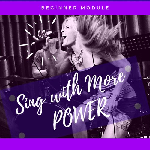 Sing with more power (1)