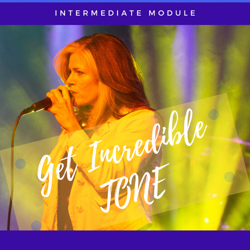 get incredible tone