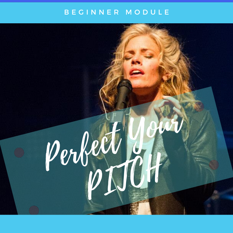 Singing on pitch is essential!  You might think singing on pitch is just a matter of talent or focus, but there are common reasons people sing off pitch.  Let's make sure you're nailing every pitch, so every opportunity opens to you!