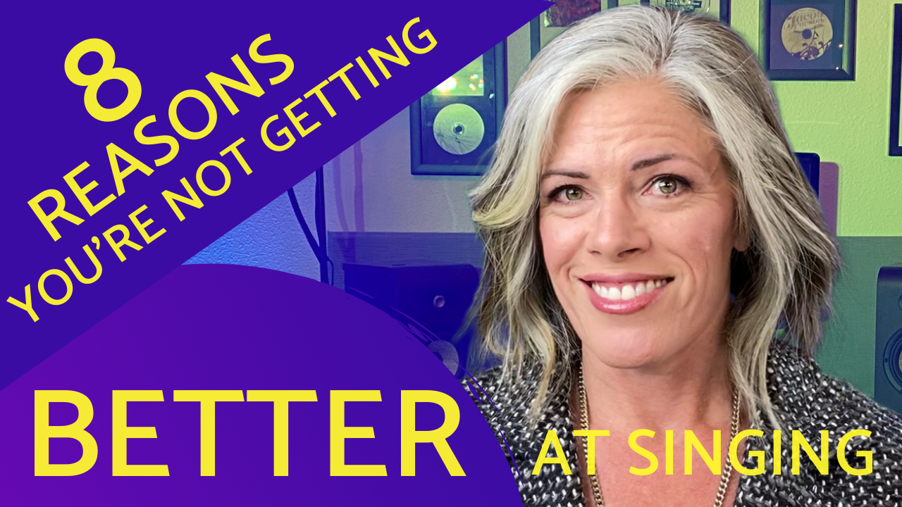 8 reasons you're not getting better